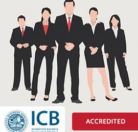 ICB Business Management