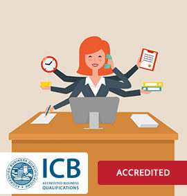 ICB Office Administration
